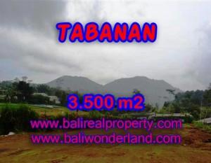Jual Tanah murah di TABANAN TJTB102 – investasi property di Bali