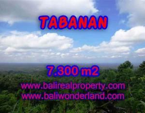 DIJUAL TANAH MURAH DI TABANAN TJTB123 – KESEMPATAN INVESTASI PROPERTY DI BALI
