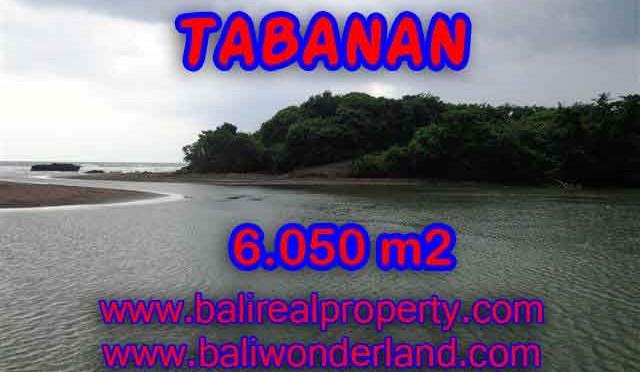 TANAH DI TABANAN DIJUAL TJTB098 - INVESTASI PROPERTY DI BALI