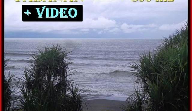 JUAL MURAH TANAH di TABANAN 800 m2 View laut, sawah dan gunung