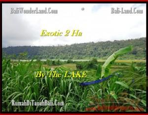 TANAH MURAH di TABANAN BALI 200 Are view Gunung dan danau Buyan