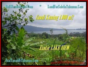 INVESTASI PROPERTI, TANAH di TABANAN DIJUAL TJTB179