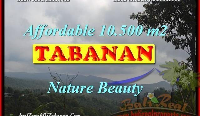 JUAL MURAH TANAH di TABANAN TJTB165