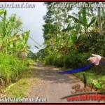 JUAL TANAH MURAH di TABANAN 511 Are View gunung dan laut singaraja
