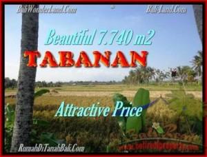 TANAH di TABANAN DIJUAL TJTB173
