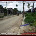DIJUAL TANAH di TABANAN BALI Untuk INVESTASI TJTB201