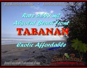JUAL MURAH TANAH di TABANAN TJTB156