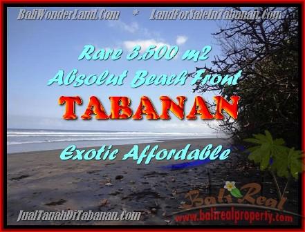 INVESTASI PROPERTY, TANAH MURAH di TABANAN BALI TJTB156
