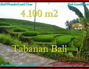 INVESTASI PROPERTI, DIJUAL TANAH di TABANAN BALI TJTB239