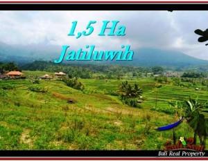 TANAH DIJUAL MURAH di TABANAN Untuk INVESTASI TJTB225