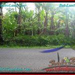 JUAL TANAH di TABANAN 1,000 m2 View Kebun
