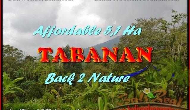 TANAH MURAH JUAL di TABANAN BALI 511 Are View gunung dan laut singaraja