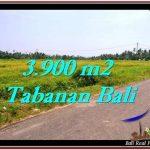 TANAH DIJUAL MURAH di TABANAN TJTB258
