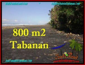 TANAH MURAH di TABANAN BALI Untuk INVESTASI TJTB260