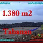INVESTASI PROPERTY, JUAL TANAH MURAH di TABANAN TJTB270