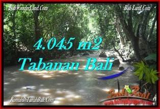 TANAH DIJUAL MURAH di TABANAN BALI TJTB277