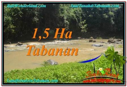 TANAH DIJUAL di TABANAN TJTB304