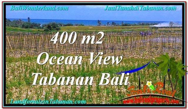 TANAH MURAH di TABANAN BALI Untuk INVESTASI TJTB292