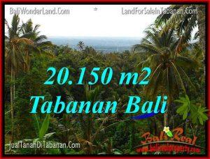 JUAL TANAH di TABANAN BALI TJTB322