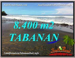 TANAH DIJUAL MURAH di TABANAN Untuk INVESTASI TJTB326