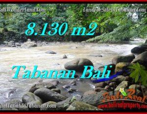 INVESTASI PROPERTI, TANAH MURAH DIJUAL di TABANAN BALI TJTB285
