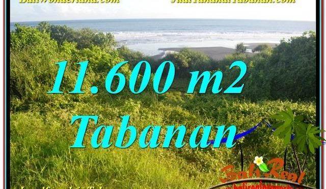 JUAL TANAH di TABANAN Untuk INVESTASI TJTB340