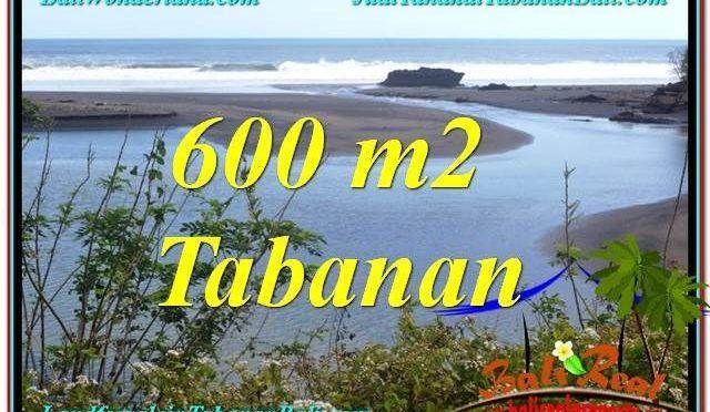 TANAH MURAH di TABANAN BALI DIJUAL Untuk INVESTASI TJTB344