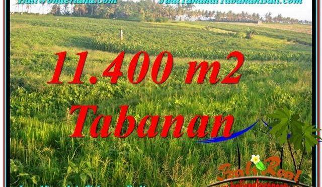 JUAL TANAH di TABANAN TJTB339