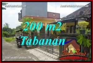JUAL TANAH di TABANAN 2 Are di Tabanan Penebel