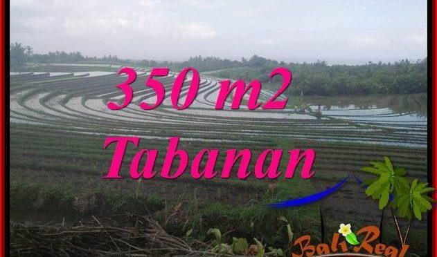 INVESTASI PROPERTI, DIJUAL TANAH DI TABANAN BALI TJTB386