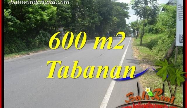 Investasi Property, jual Tanah Murah di Tabanan TJTB401