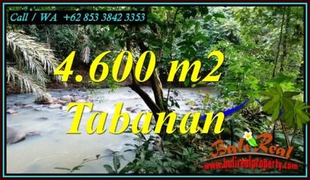 JUAL TANAH MURAH di TABANAN Untuk INVESTASI TJTB473