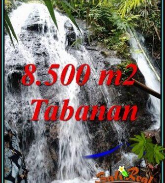 DIJUAL TANAH DI TABANAN BALI TJTB478